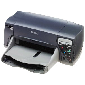 HP PhotoSmart 1000xi printer