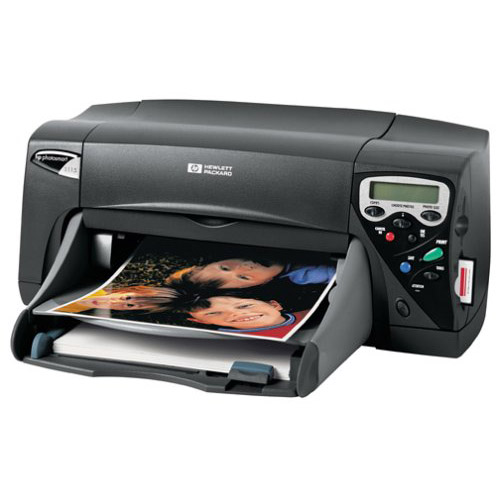 HP PhotoSmart 1115xi printer