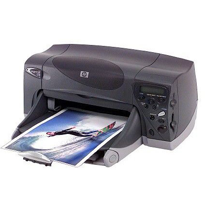 HP PhotoSmart 1218xi printer