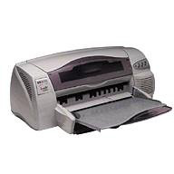HP PhotoSmart 1220c printer