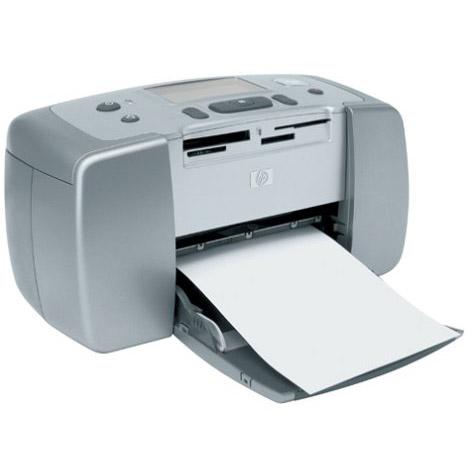 HP PhotoSmart 145xi printer
