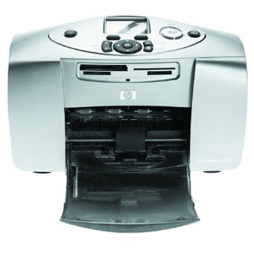HP PhotoSmart 230xi printer