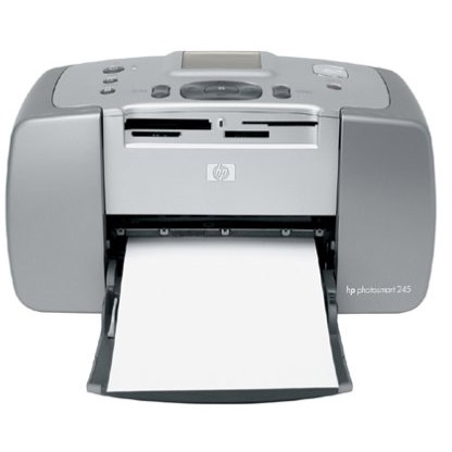 HP PhotoSmart 245xi printer