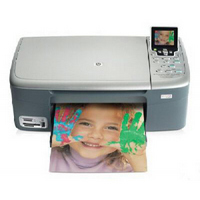 HP PhotoSmart 2575 printer