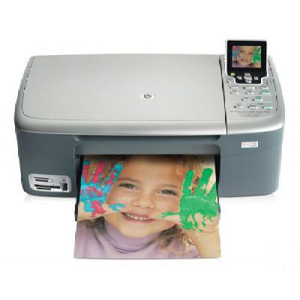 HP PhotoSmart 2575xi printer