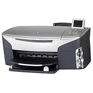 HP PhotoSmart 2605 printer