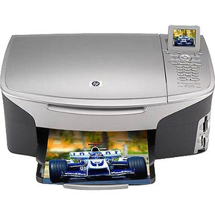 HP PhotoSmart 2610xi printer