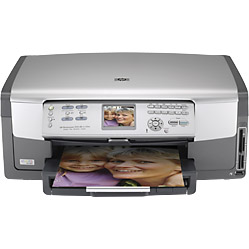 HP PhotoSmart 3110 printer