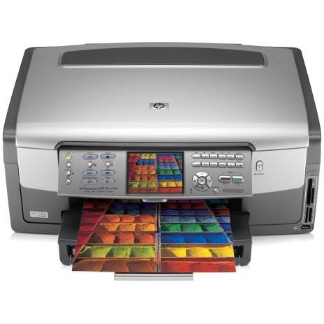 HP PhotoSmart 3300 printer