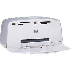 HP PhotoSmart 370 printer