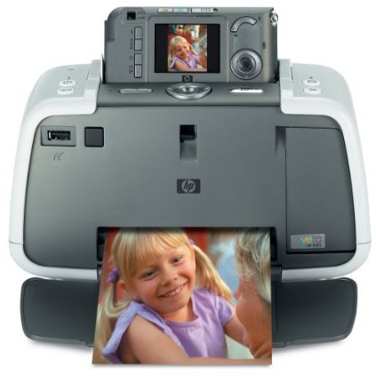 HP PhotoSmart 428xi printer