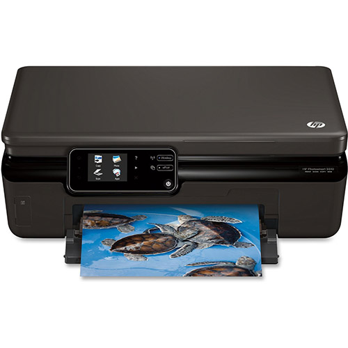 HP PhotoSmart 5510 E AIO printer