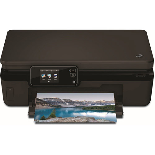 HP PhotoSmart 5522 E AIO printer