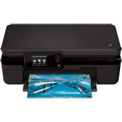 HP PhotoSmart 5524 E AIO printer