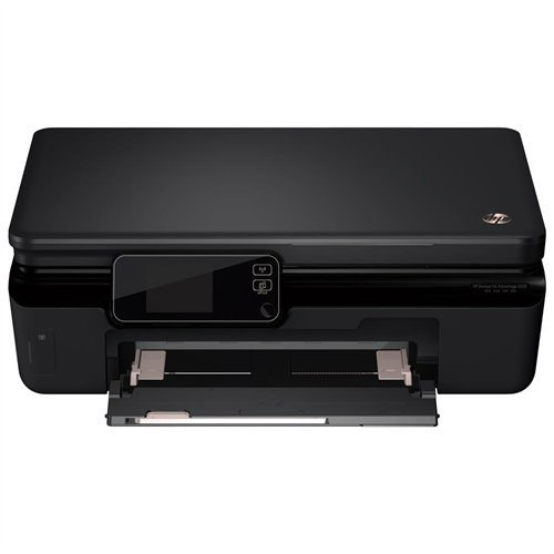HP PhotoSmart 5525 E AIO printer