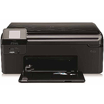 HP PhotoSmart 6512 E AIO printer
