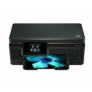 HP PhotoSmart 6515 E AIO printer