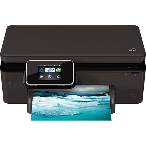 HP PhotoSmart 6520 E AIO printer