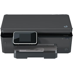 HP PhotoSmart 6525 E AIO printer
