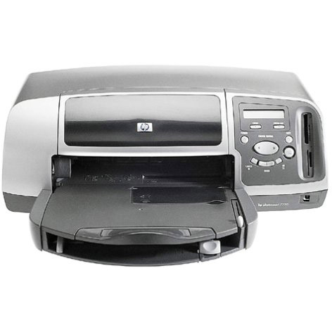 HP PhotoSmart 7350v printer