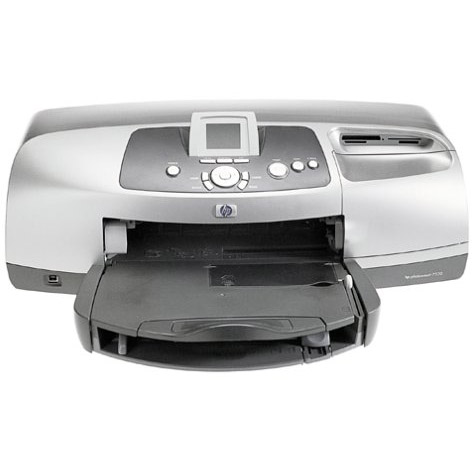 HP PhotoSmart 7550w printer