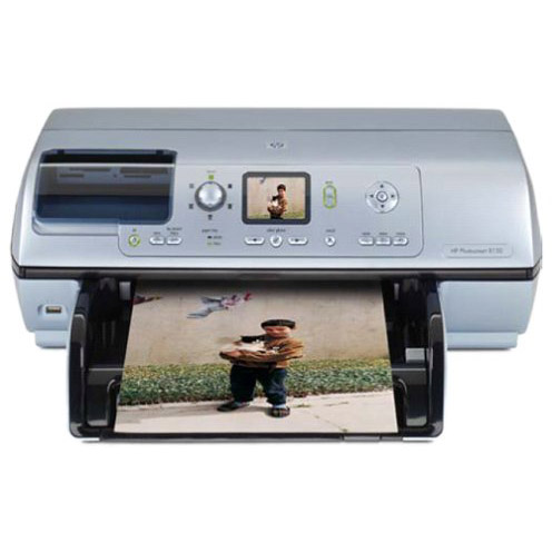 HP PhotoSmart 8150v printer