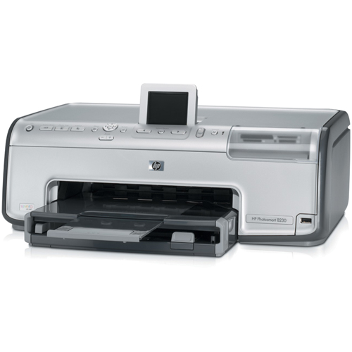 HP PhotoSmart 8200 printer