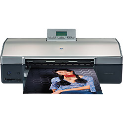 HP PhotoSmart 8753 printer
