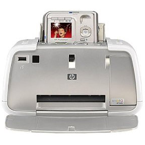 HP PhotoSmart A433 printer