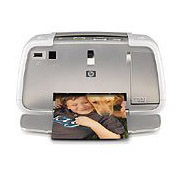 HP PhotoSmart A434 printer