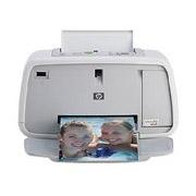 HP PhotoSmart A440 printer