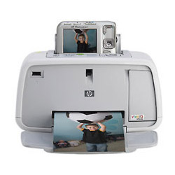 HP PhotoSmart A446 printer