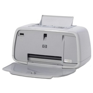 HP PhotoSmart A447 printer