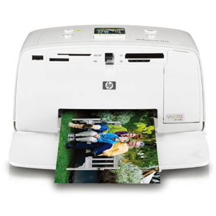 HP PhotoSmart A510 printer