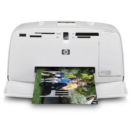 HP PhotoSmart A516 printer