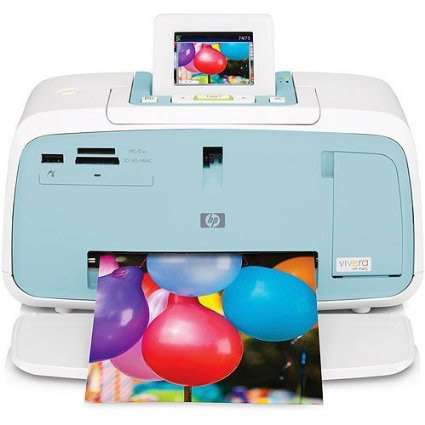 HP PhotoSmart A532 printer