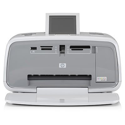 HP PhotoSmart A610 printer