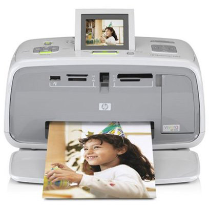 HP PhotoSmart A616 printer