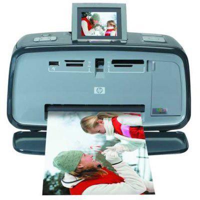 HP PhotoSmart A618 printer