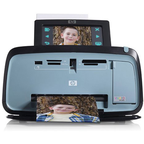 HP PhotoSmart A620 printer