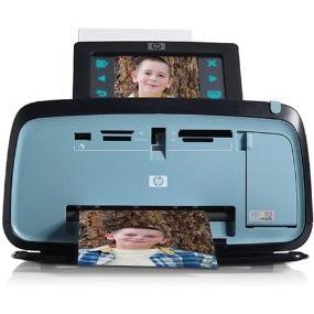 HP PhotoSmart A627 printer