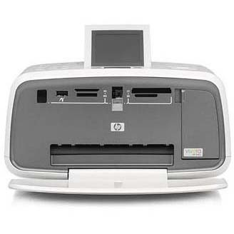 HP PhotoSmart A712 printer