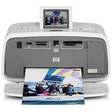 HP PhotoSmart A716 printer