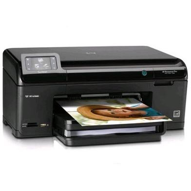 HP PhotoSmart B209A printer