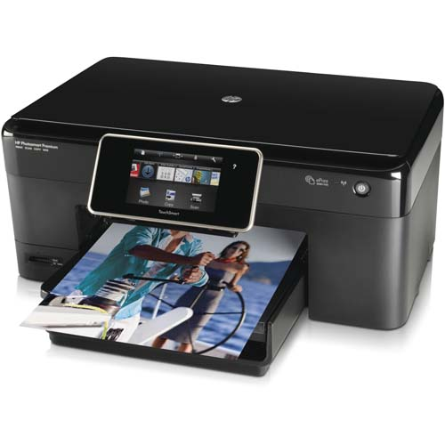 HP PhotoSmart B210 printer
