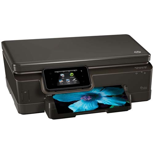 HP PhotoSmart B211A printer