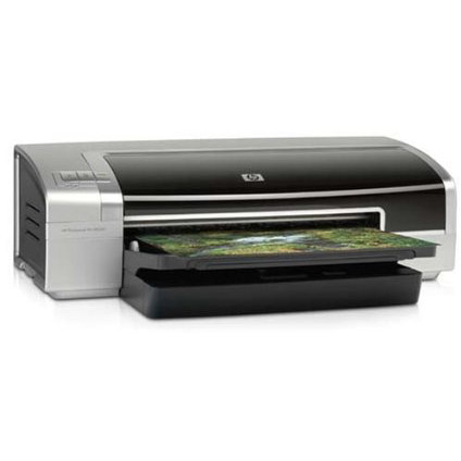 HP PhotoSmart B8350 printer