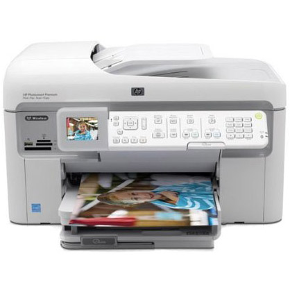 HP PhotoSmart C309C printer