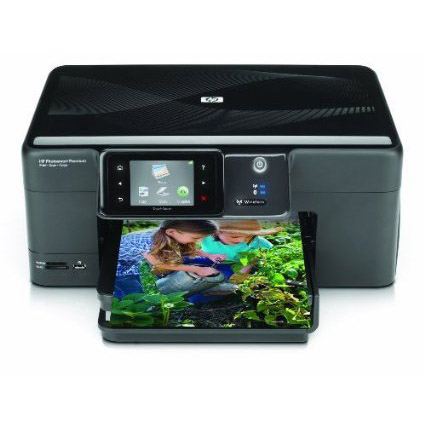 HP PhotoSmart C309g printer