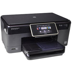 HP PhotoSmart C310a printer
